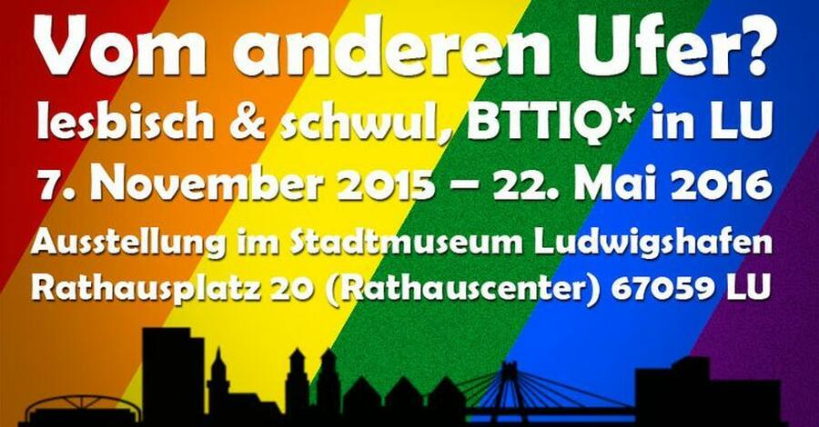 Queer durch Ludwigshafen