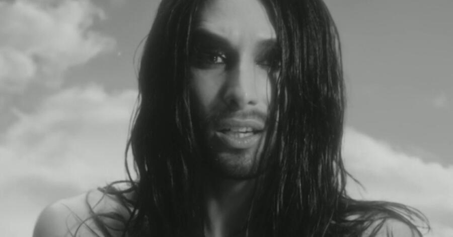 Conchita Wurst: You Are Unstoppable