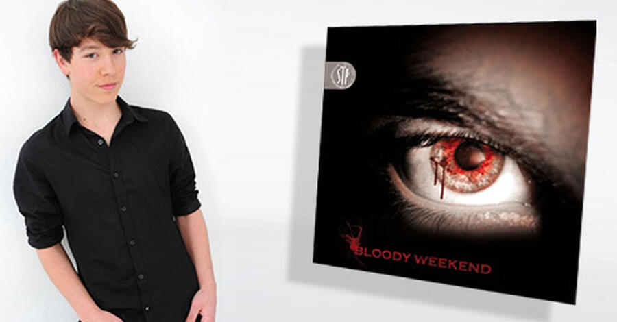 """Bloody Weekend"""