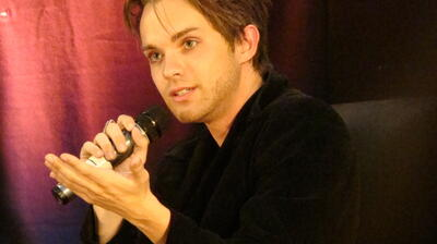 TV-Star Thomas Dekker hat sein Coming-out