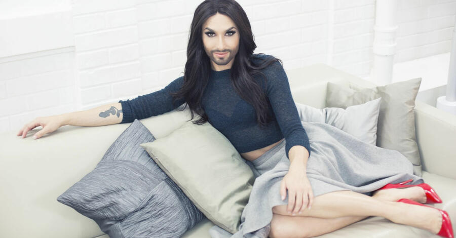 Conchita: Überraschendes Statement zu HIV-Infektion