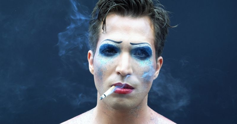 Kultur: Landestheater Linz: Hedwig and the angry inch