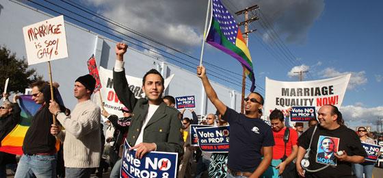 Kalifornien: Gericht erlaubt Homo-Ehe Kölnische