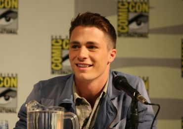 Coming-out: Colton Haynes: Endlich offiziell schwul